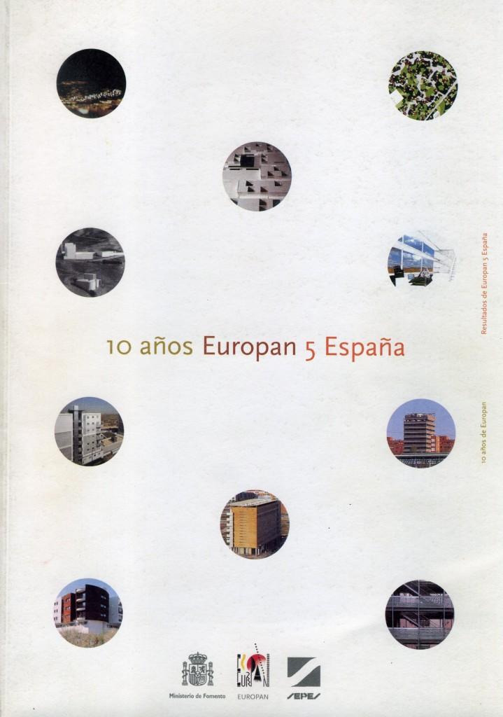 Europan 10 años